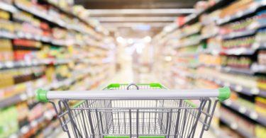 Vendas no comércio a retalho português aumentaram 3,7% em novembro