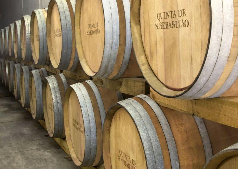 Vinalda distribui vinhos da Quinta de S. Sebastião