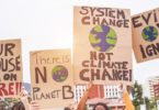Alterações climáticas são a segunda maior preocupação dos europeus