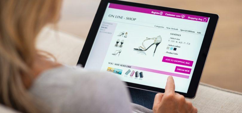 Reclamações sobre compras online aumentam