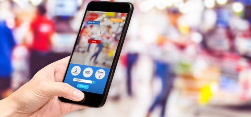 Só 23% dos consumidores preveem fazer todas as suas compras online em 2030