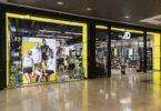 ArrábidaShopping conta com loja JD Sports