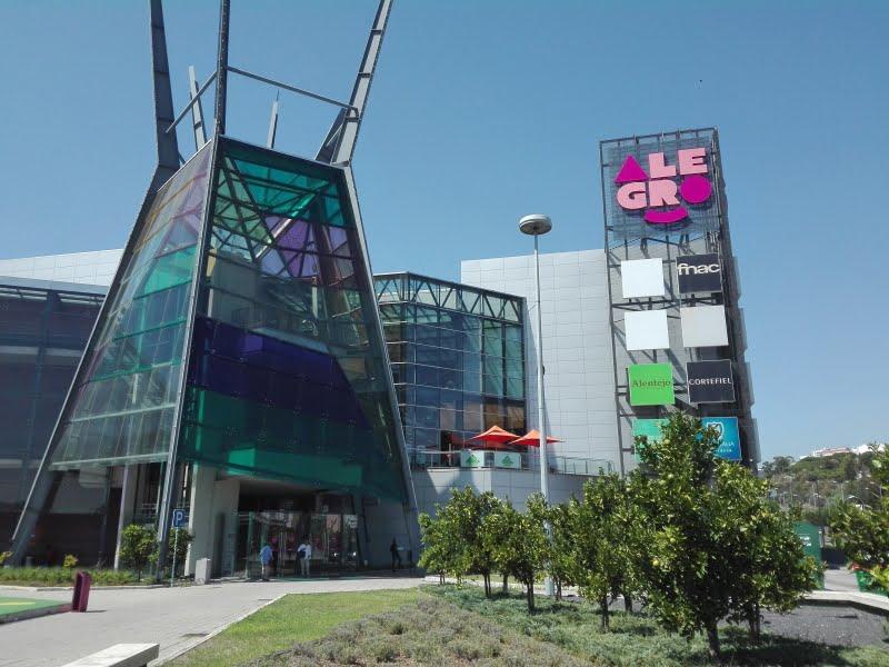 Ceetrus investe 4 milhões de euros em novo posicionamento Alegro