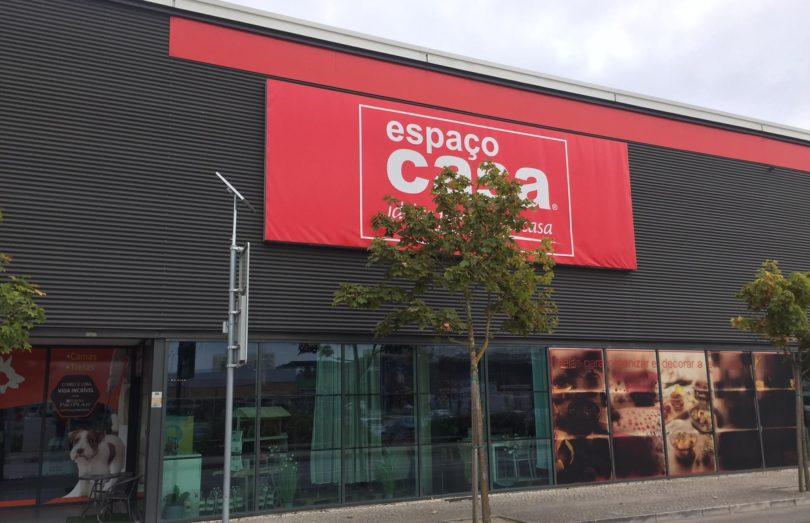 Espaço Casa reabre loja em Torres Vedras