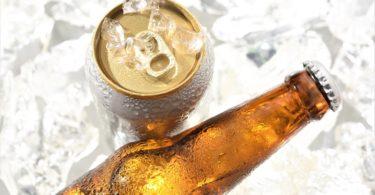 Cerveja é de homem?