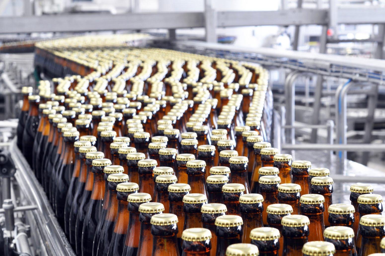 Estar onde o consumidor de cerveja está