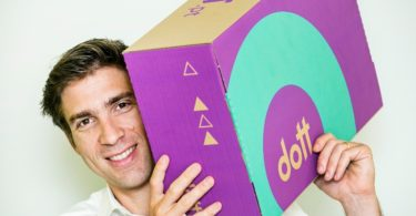 """""""O grande objetivo do Dott é ser o top of mind dos portugueses em termos de compras online"""""""