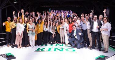 Programa de inovação do Grupo Nabeiro - Delta Cafés distinguido a nível internacional