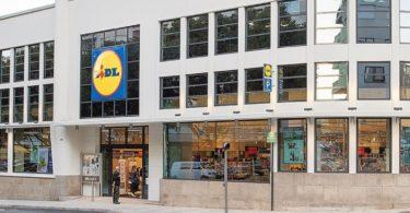 Lidl já tem 255 lojas em Portugal