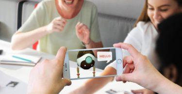 Lusófona e Next Reality criam pós-graduação em Realidade Virtual e Aumentada