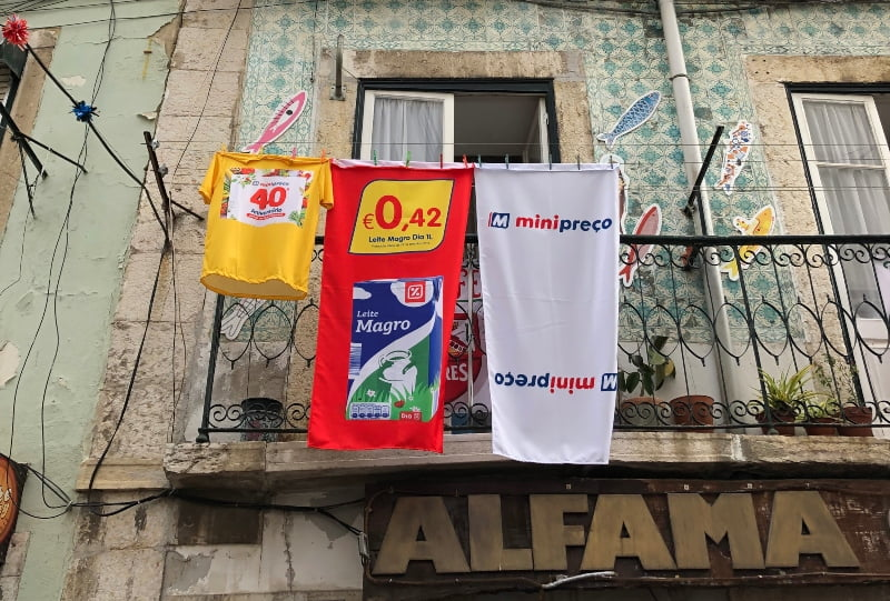 Minipreço apoia moradores de Lisboa na luta contra a subida das rendas