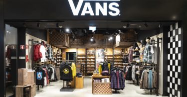 Primeira loja Vans no Norte do país abre no ArrábidaShopping