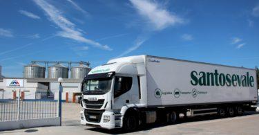 Santos e Vale é o novo operador logístico da Ebro Foods em Portugal