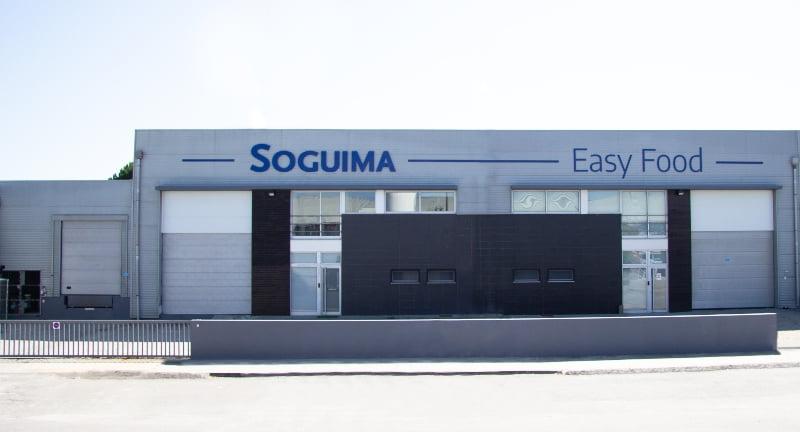 Soguima investe 2 M€ em nova unidade de produção