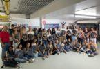 Staples doa material escolar a 1500 crianças