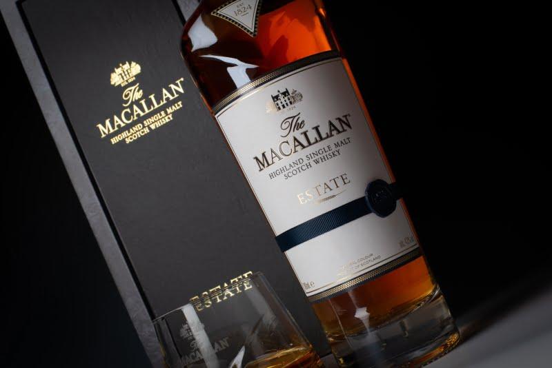 The Macallan revela o novo Estate