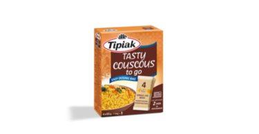 Tipiak lança duas novas referências no mercado português