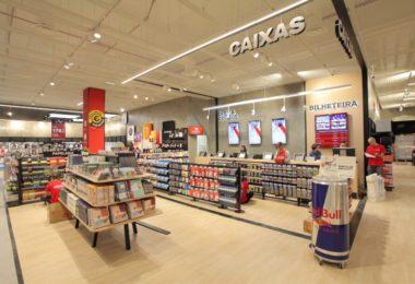 Worten - novo conceito loja - distribuição Hoje
