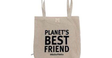 Auchan lança novos sacos de compras ecológicos