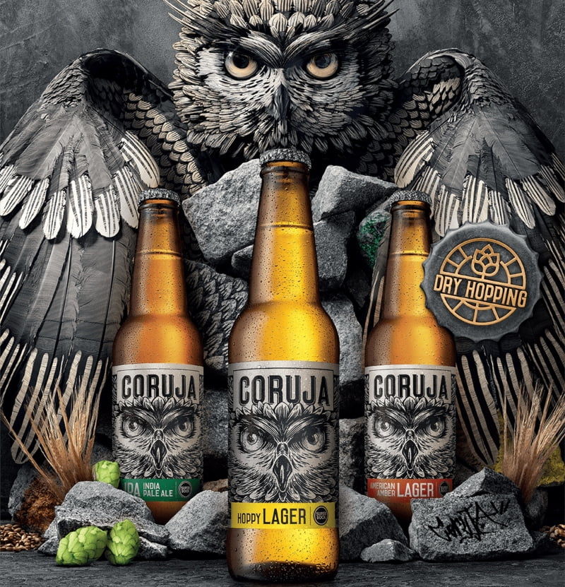 Cervejas Super Bock Selecção 1927 e Coruja premiadas em competição internacional