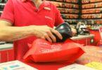 Chaviarte quer eliminar sacos de plástico das suas lojas