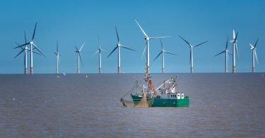 Comissão propõe possibilidades de pesca para 2020 no Atlântico e no mar do Norte