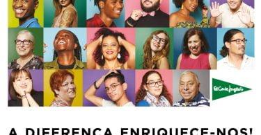 El Corte Inglés assina Carta Portuguesa para a Diversidade