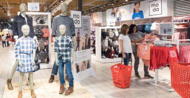 Eroski alia-se à Sonae para lançar negócio fashion em Espanha