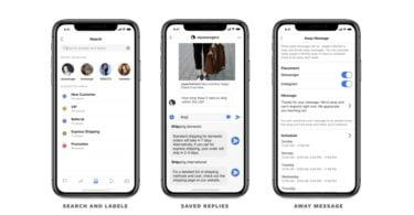 Facebook apresenta novas ferramentas para gerir o atendimento aos clientes