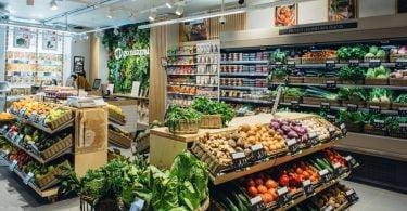 Go Natural abre loja na Avenida de Roma