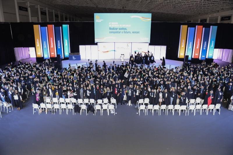 378 colaboradores da Jerónimo Martins concluem 9º e 12º anos de escolaridade com apoio da empresa