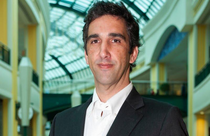 Jorge Morgadinho assume Direção global dos Serviços de Desenvolvimento da Sonae Sierra
