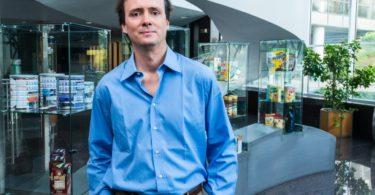 Nestlé tem novo responsável pela área de Healthy Cereals & Dairy Culinary Solutions