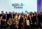 Programa de aceleração de startups From Start to Table arranca amanhã