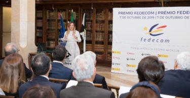 Mercadona considerada 'Empresa do Ano' pela FEDECOM