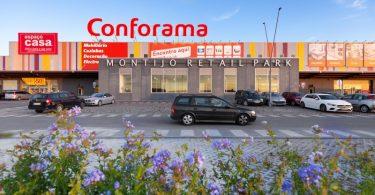 Montijo Retail Park vai ser gerido pela Cushman & Wakefield