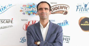 Lactalis Nestlé Portugal tem nova direção geral
