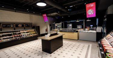 Nova loja Pingo Doce & Go Nova não opera com dinheiro e promete compras em um minuto