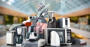 Sazonalidade e inovação são drivers nos pequenos eletrodomésticos