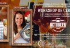 Central de Cervejas oferece workshop sobre cerveja