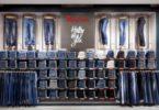 Salsa Jeans está a recolher conteúdos nas redes sociais para integrar na sua loja online