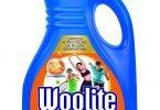 Woolite lança detergente de roupa desportiva