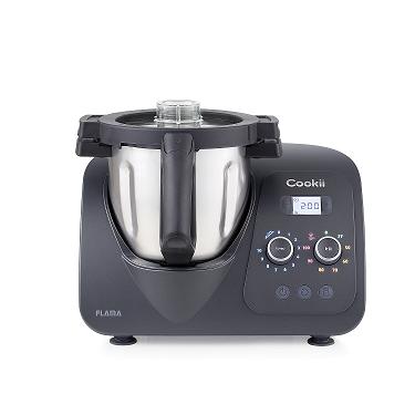 FLAMA apresenta nova máquina de cozinha
