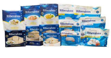Gama da Riberalves com novidades
