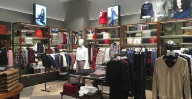 Gant inaugura loja no Forum Algarve
