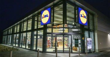 Lidl abre 256.ª loja em Portugal