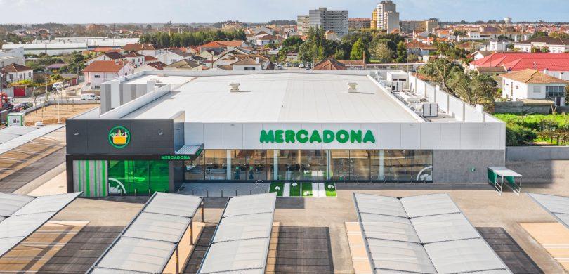 Mercadona abre 7.ª loja