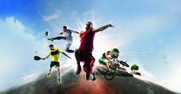 Marcas somam vitórias com patrocínios ao desporto