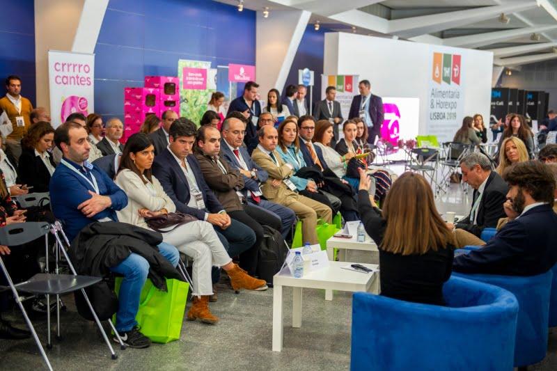 Portugal Exportador 2019 como foco no setor agroalimentar
