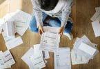 Portugueses com dificuldade em pagar contas dentro dos prazos